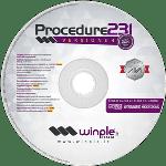 Procedure 231 - Label originale Winple