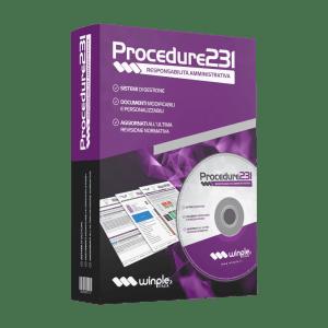 Procedure 231 - Winple.it