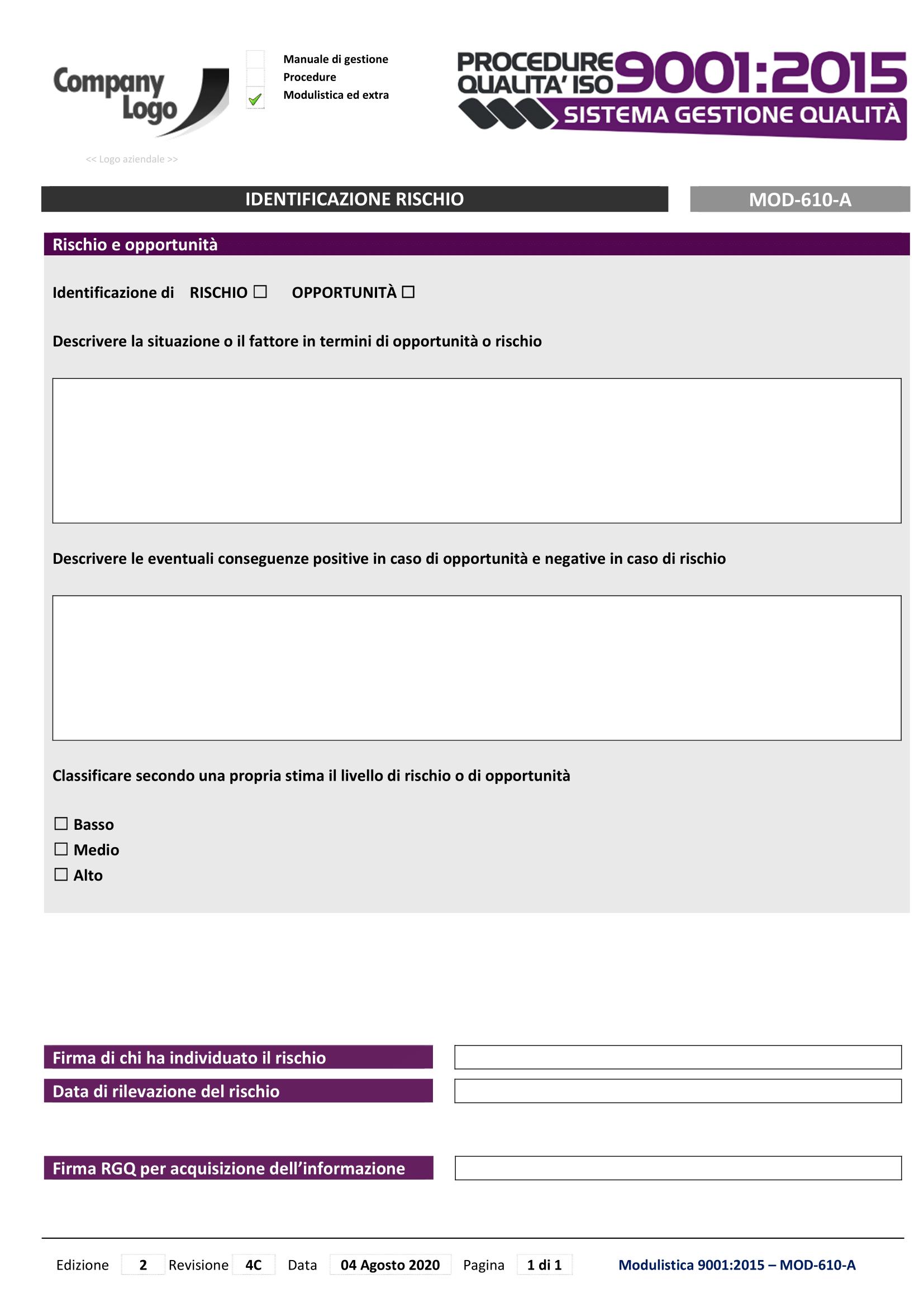 10.ESEMPIO-KIT-ISO-9001-2015-EDIZIONE-2020-MODELLO-RISCHIO-OPPORTUNITA