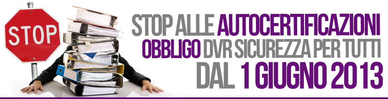 Stop-Autocertificazioni-DVR