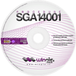 CDROM software ambientale UNI ISO 14001