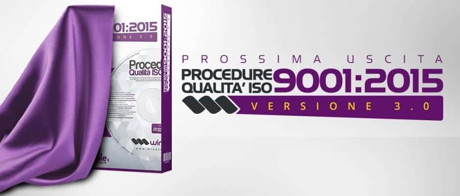 Banner Procedure ISO 9001 2015