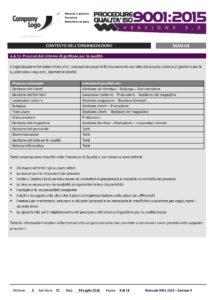 Manuale-ISO-9001-2015-contesto-organizzazione