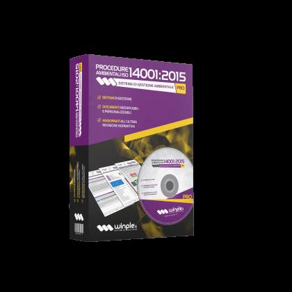 PROCEDURE ISO 14001:2015