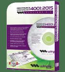 Confezione Procedure ISO 14001 2015