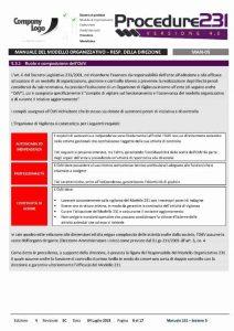 Manuale 231 : Ruoli e compiti ODV