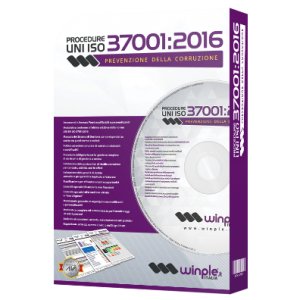 Procedure ISO 37001 2016 WINPLE PACK