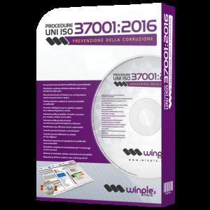 Winple PROCEDURE ISO 37001 - PACK