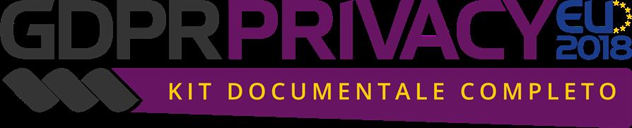 Logo GDPR Privacy winple