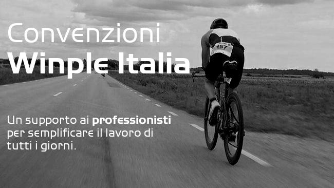 Convenzioni WINPLE ITALIA