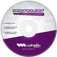 CD - Procedure ISO 27001 - WINPLE ITALIA