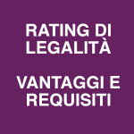 Rating di legalita