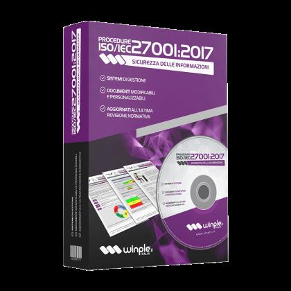 PROCEDURE ISO 27001:2017