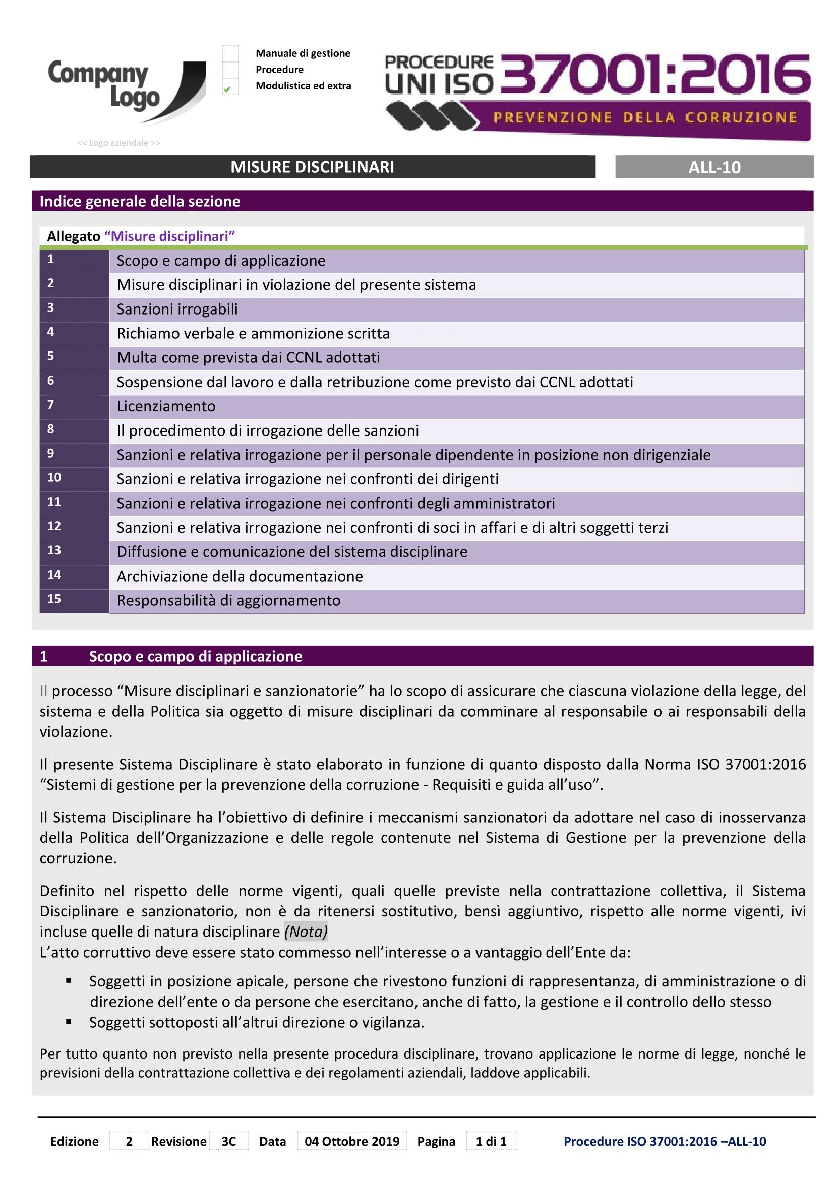 18.misure-disciplinari-iso-37001