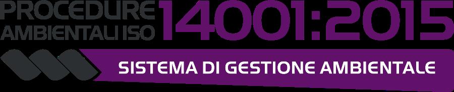 Logo Procedure ISO 14001 WINPLE