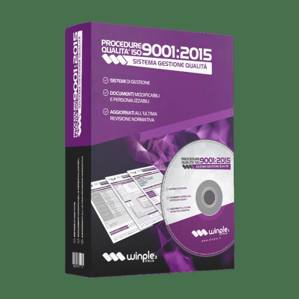 Procedure-iso-9001-2018-winple-pack